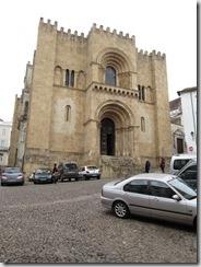 A fachada