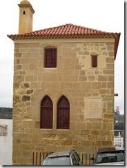 A torre do Anto