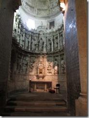 Altar do Santíssimo