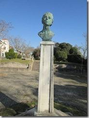 Busto de António Nobre