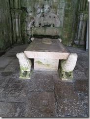 Túmulo de D. Sesnando