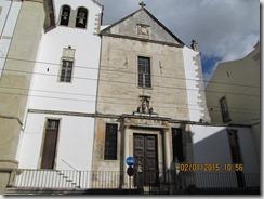 Igreja 1 na Rua da Sofia