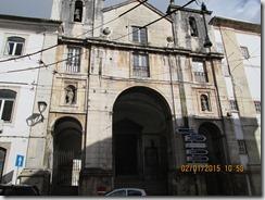 Igreja 2 na Rua da Sofia