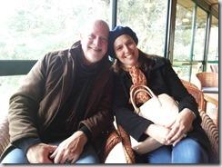 Regina e eu