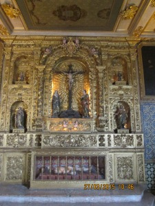 Altar lateral 2