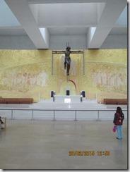 Atar basílica nova