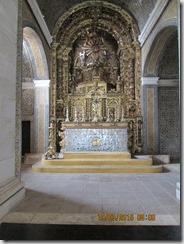 Capela Santo Cristo