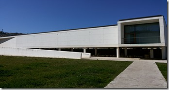 Museu de Santa Clara-velha