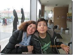 Natália e Ricardo