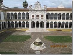 Pátio do Colégio do Espírito Santo