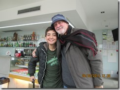Ricardo e eu